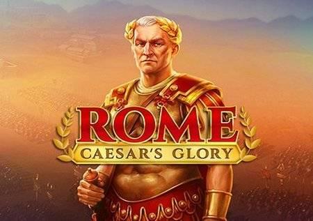 Rome: Caesar's Glory – inspirativna rimska priča!