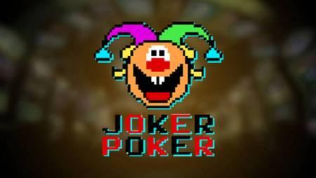 Uz Joker Poker – TOP dobitak za pamćenje!