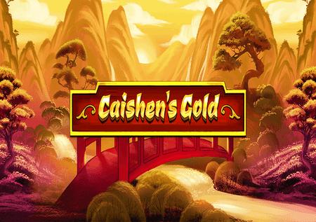 Caishen's Gold – bogatstvo kineske kulture!