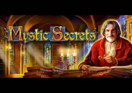 Mystic Secrets – postani zavodnik!