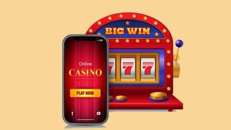 Slot igre – od početka do razvoja online kazina