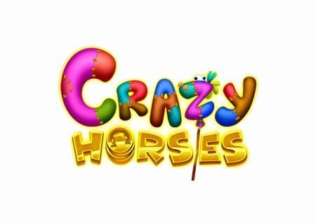 Crazy Horses – uz šarene konjiće brzo do dobitka!