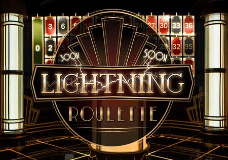 Lightning Roulette – gromoviti udar za vrhunski dobitak!