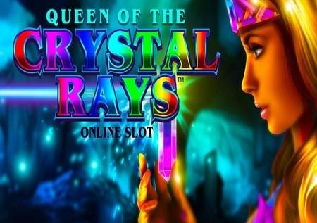 Queen of Crystal Rays- mistične moći 6 kristala!