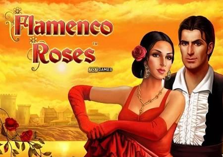Flamenco Roses – zaigraj od sreće uz vatreni flamenko!