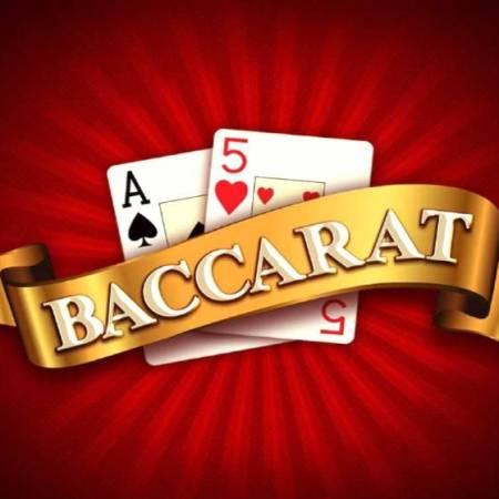 Baccarat – omiljena igra agenta 007!
