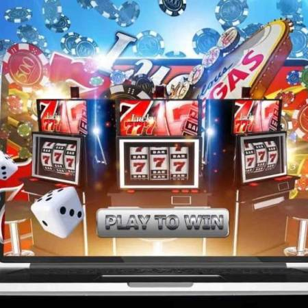 Online casino – kako izabrati najbolji!