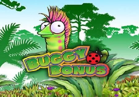 Buggy Bonus – male bubice, veliki dobici!