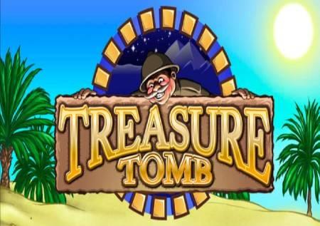 Treasure Tomb – pronađi skriveno blago u pustinji!