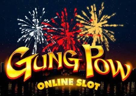 Gung Pow – slot prepun vatrometa!