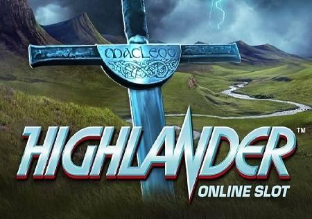 Highlander – gorštak sa planine!
