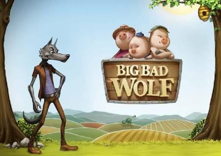 """Big Bad Wolf – tri """"malo drugačija"""" praseta"""