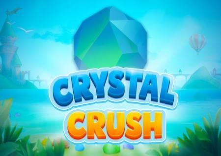 Crystal Crush – slagalica i to kakva!