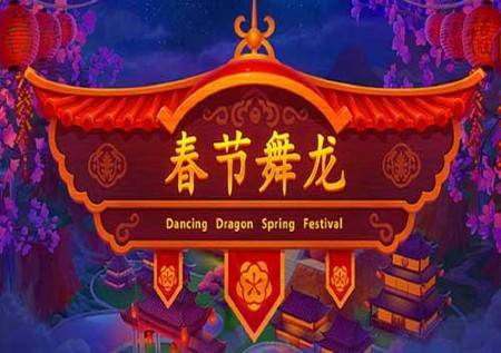 Dancing Dragon Spring Festival – proljeće u po zime