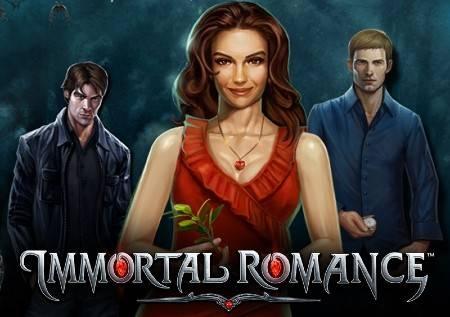 Immortal Romance – nova kombinacije magije i romantike!