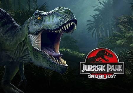 Jurassic Park – vožnja kroz park dinosaurusa!