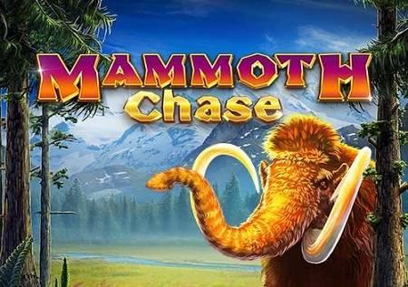 Mammoth Chase vodi u Ledeno doba gdje vladaju džekpotovi!