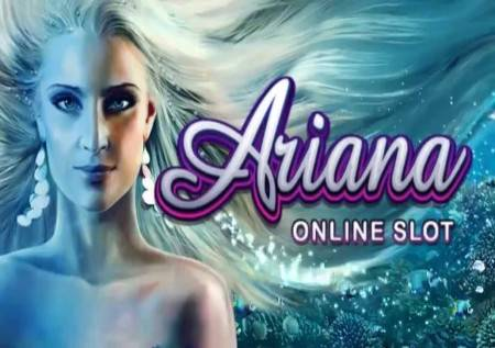 "Ariana – ispod ""plavog tepiha"" nalazi se blago!"