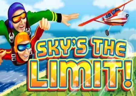 Sky's the Limit – adrenalinska pumpa!