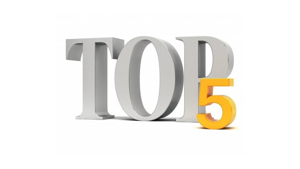 Top 5 online slotova – filmska tematika