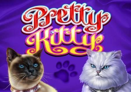 Pretty Kitty  – sjaj i glamur u carstvu mačaka!