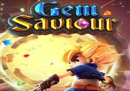 Gem Saviour – pomozi dobru da pobijedi zlo!