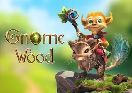 Gnome Wood – čarobna šuma puna velikih bonusa!