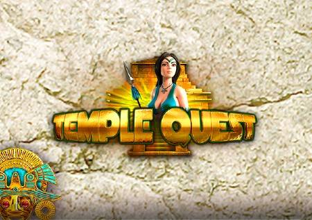 Temple Quest – drugo ime za avanturu