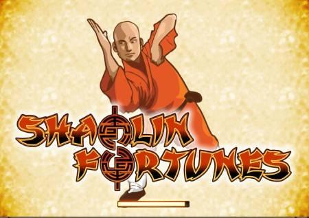 Shaolin Fortunes – osvoji bogatstvo Shaolin hrama!