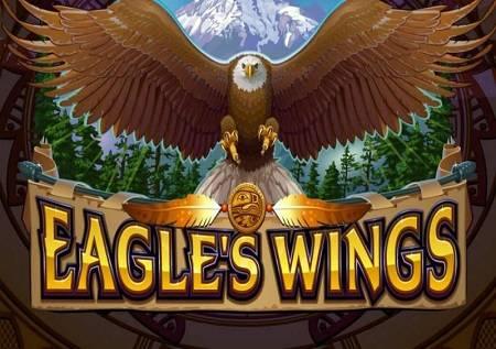 Eagle's Wings – postani i ti kazino predator!