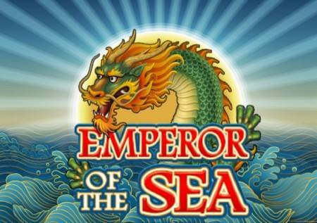Emperor of the Sea – pronađi morski Put svile!