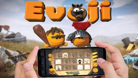 Evoji – jedinstvena i zanimljiva igra, a dobici VELIKI!