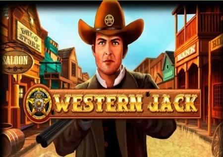 Western Jack – Divlji zapad na vašem ekranu