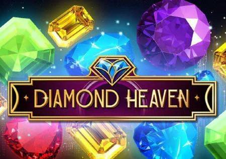 Diamond Heaven – dijamanti su vječni!