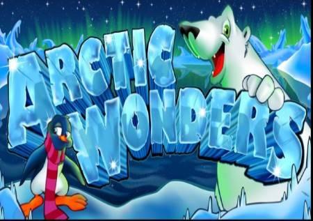Arctic Wonders – ispod leda se krije veliko blago!