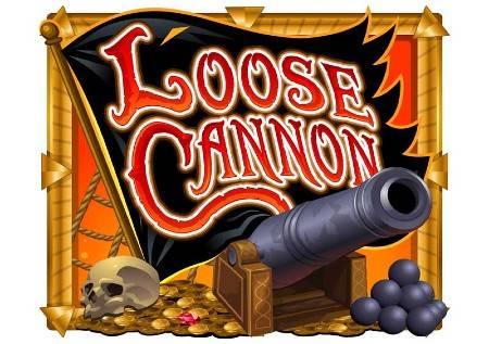 Loose Cannon – dobro došli na gusarsku zabavu!