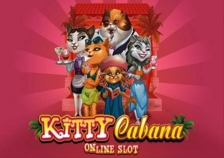 Kitty Cabana – lukavost mačke donosi sjajne dobitke