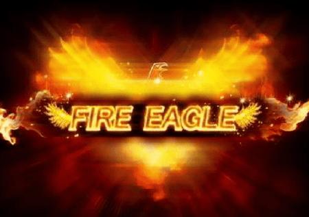 Fire Eagle – vatrena igra sa vatrenim bonusima