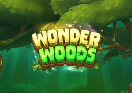 Wonder Woods – magična šuma prepuna bonusa