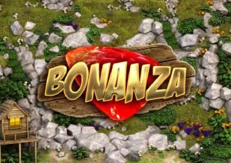 Bonanza – rudnik dragocijenosti kazino slota