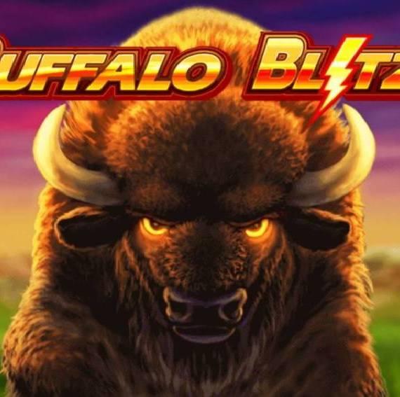 Buffalo Blitz – istražite kazino zabavu prave divljine