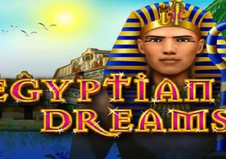 Egyptian Dreams – egipatski snovi u kazino slotu