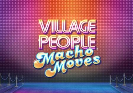 Village People – planetarno popularna zabava