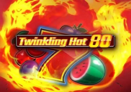 Twinkling Hot 80 – voćno osvježenje u pravi čas!