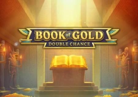 Book of Gold Double Chance – dupla šansa za dobitkom