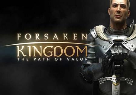 Forsaken Kingdom – borite se protiv mračnog viteza!