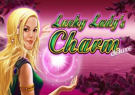 Lucky Lady's Charm Deluxe – pokušajte da osvojite srce ove djevojke!