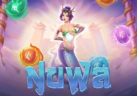 Nuwa – kineska boginja prirode obezbjeđuje džekpot!