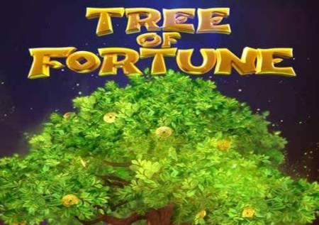 Tree of Fortune – pokupite vaš zlatni paketić!