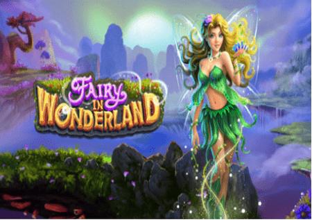 Fairy in Wonderland – zemlja čuda i odličnih bonusa!